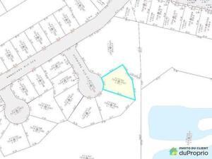 109 500$ - Terrain résidentiel à vendre à Bromont