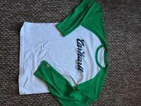 Carhartt man t shirt