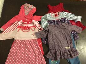 3-6 month clothes (7 items)