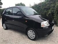 07 Hyundai Amica 1.1. 5 Door. 28000 Miles. Immaculate Condition.