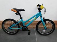 Carrera Star Kids Bike - 16 Inch