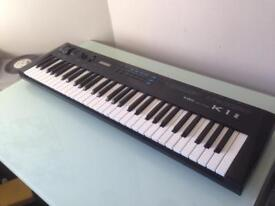Kawai K1 Vintage Synthesizer working but needs tlc