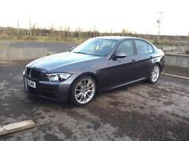 BMW 330d manual