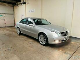 image for Mercedes e320 sport 3.0 cdi automatic in stunning condition full service history long mot aug 22