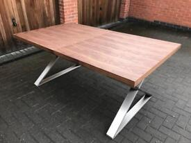 Dwell Extendable Dining Table **Ex-Display** RRP £749.00