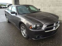 2014 Dodge Charger SXT. Leather, Bluetooth Heated Seats & Steeri