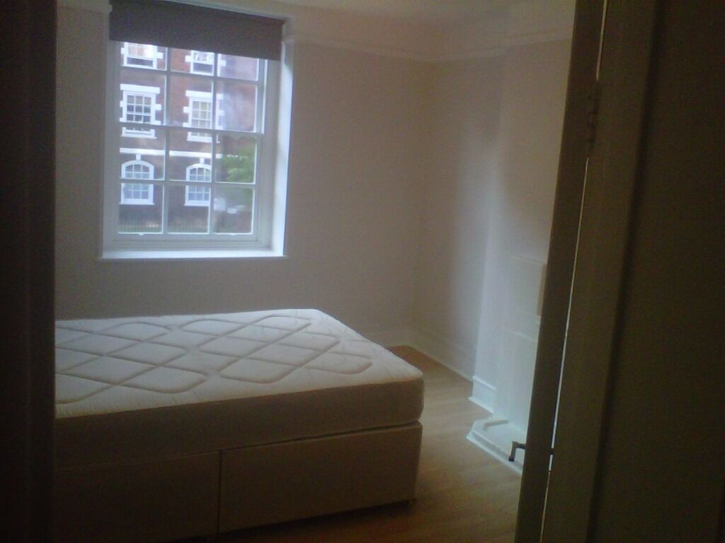 Amazing large double room in ZONE1 St Johns Wood available NOW! ALL BILLS INCLUSIVE!