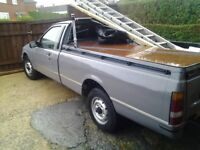 P100 ford pickup 🚚 good runner long mot rust free