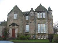 Castle Suite 3, Kilconquhar Castle Estate, Kilconquhar, Fife, KY9 1EZ.