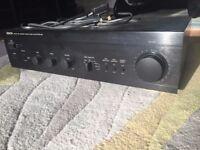 Denon Precision Audio Component / Integrated Stereo Amplifier PMA-350