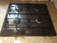 Stoves Four Ring Gas Hob