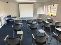 Class Room / Training Room Hire