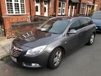 👀🚘 Outstanding Vauxhall Insignia 2.0 CDTi Exclusiv 130 Estate. Sat Nav. Reverse camera. 🚘👀
