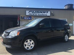 2013 Dodge Grand Caravan SXT-DEMO UNIT PLEASE CALL FOR APPOINTME