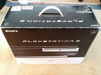 PS3 60GB CECH03 Fat - YLOD Spares/Repairs