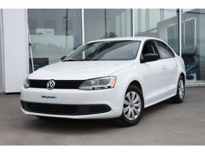 2014 Volkswagen Jetta ** JAMAIS ACCIDENTÉ **