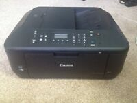 Cannon Ink Jet Printer for parts