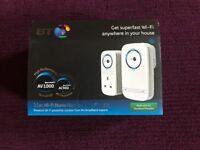 BT 11ac Wi-Fi Home Hotspot Plus 1000 Kit