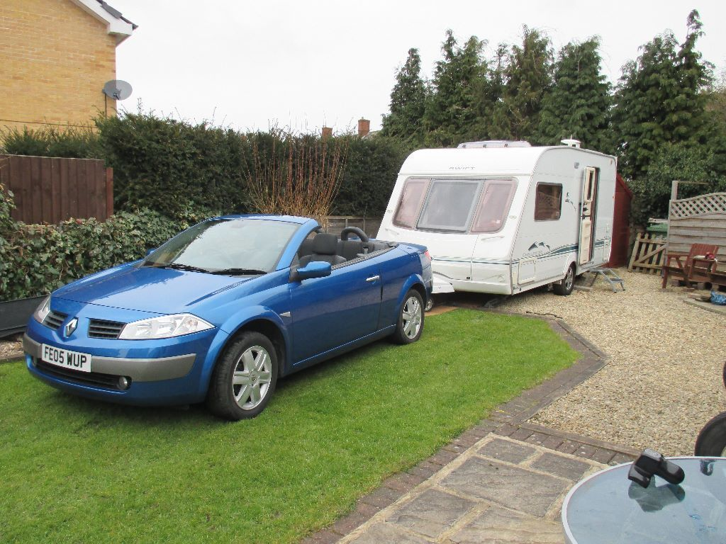 Caravan Tow Car Combination For Sale In Bradley Stoke Bristol Gumtree