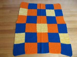 Throw Rug/Knitted Spreyton Devonport Area Preview