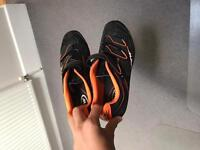 NW road cycling cleat shoes