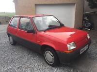 Renault 5 1.4 Prima