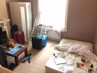 Large Double Room- Available Now! | N4