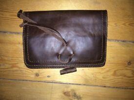 Saddleback Leather Cover