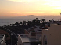 TENERIFE SOUTH HOLIDAY APARTMENT
