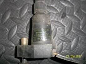 subaru classic coil packs