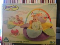 Early Learning Centre - sit me up cosy deluxe
