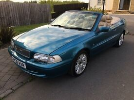 BARGAIN CONVERTIBLE VERY CLEAN FULL MOT