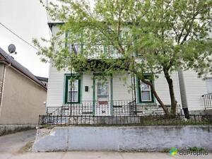 199 900$ - Duplex à vendre à Gatineau (Hull)