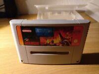 Clay Fighter 2 Super Nintendo SNES!