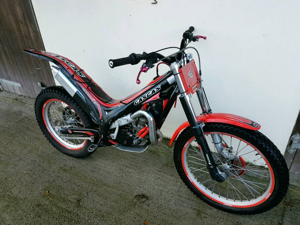 gasgas txt 125 trials bike in aberdare rhondda cynon taf gumtree. Black Bedroom Furniture Sets. Home Design Ideas