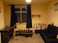 Nice Lovely flat, 1.5 Miles from Manchester City Centre, free Wifi £110 pw