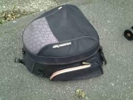 KTM rear bag