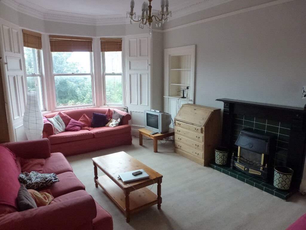 Bellevue New Town Well Appointed 5 Bedroom Hmo Flat In Leith Edinburgh Gumtree