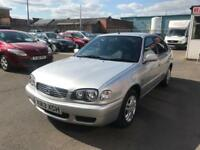 TOYOTA COROLLA 1.4 GS 5 DOORS LOW MILEAGE