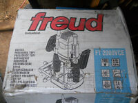 FREUD ROUTER