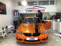 Car Tuning - Window Tinting, Car Wrapping, Xenon, Sound System ++ *Check our weekly offers*