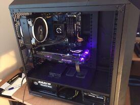 ASUS - ROG STRIX GeForce GTX 1070 Overclocked Graphics Card