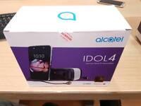 Alcatel Idol 4 + VR Headset