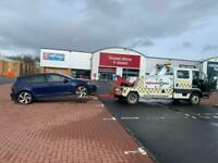 24/7 Vehicle Recovery HIGHLANDER