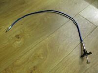 Camera cable release, 20 inch
