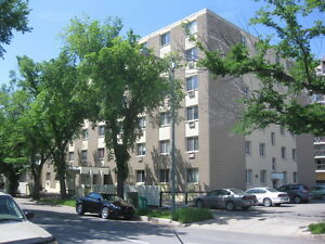 Reduced! 2 Bedroom ApartmentDowntown - 2250 Rose St.