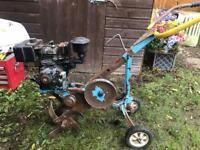 Cultivator petrol ( spares or repair )