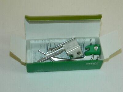 Welch Allyn 69062 Macintosh Blade Fiber Optic 2 Mac For Laryngoscope