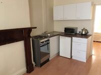 Fully furnished 1 bedroom flat