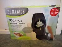 Homemedics Shiatsu